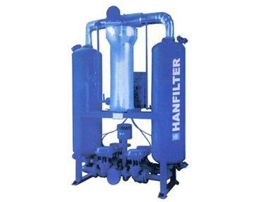 吸附式干燥劑哪家好-復盛空氣壓縮機哪家好-深圳市國盛輝機電有限公司