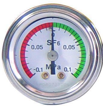 环网柜用SF6气体压力表-深圳市北开科技多少钱_91采购网