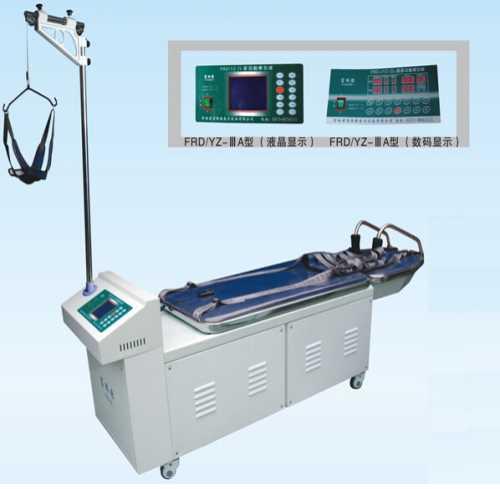 AM-I型理疗床厂家_远红外按摩康复理疗设备
