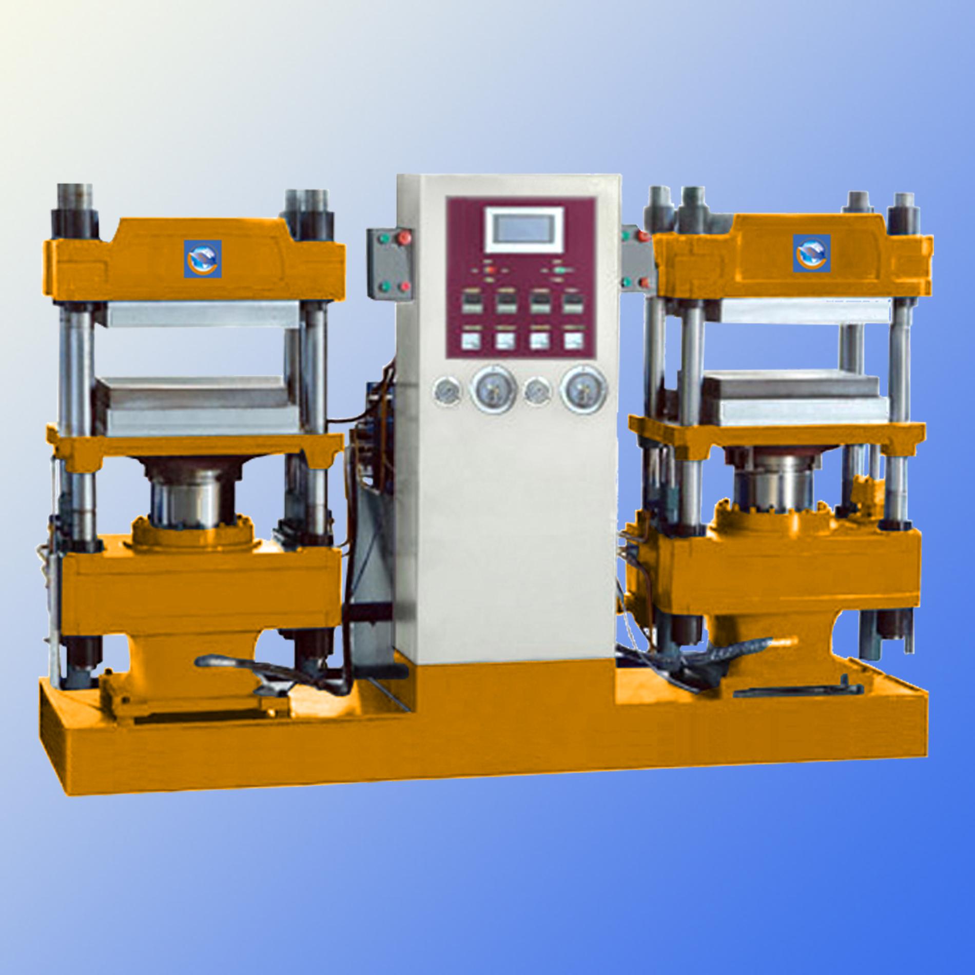 小型橡胶硫化机生产厂家_广东小型橡胶硫化机哪家好
