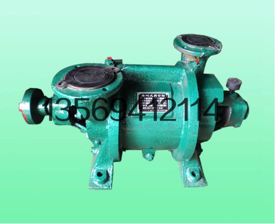 新乡水环式真空泵厂家_SZ-1真空泵厂家