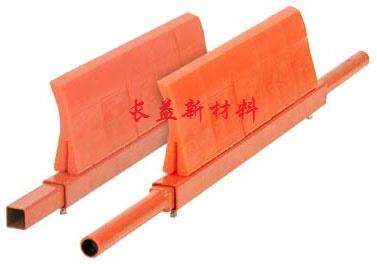 P型清扫器刮泥板_清扫器刮板_东莞市长益新材料有限公司