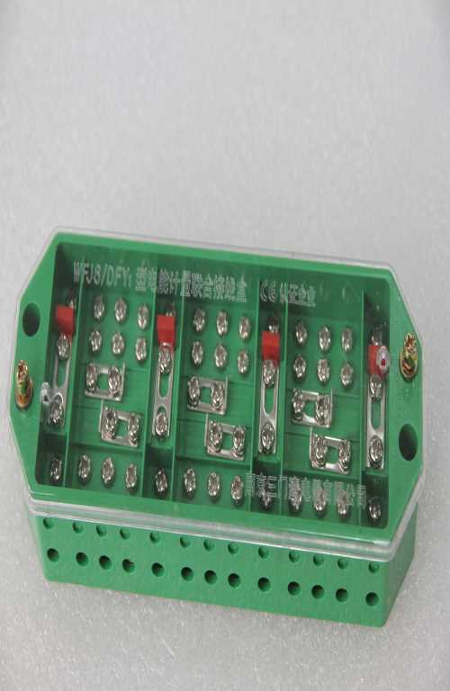 三相四线接线盒-三相三线接线盒品牌