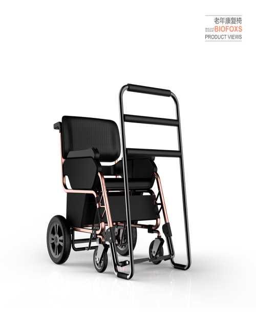 轮椅 500_630 竖版 竖屏图片