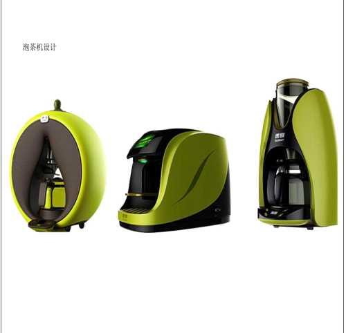 小家电设计服务-智能家电设计公司|深圳市白狐工业