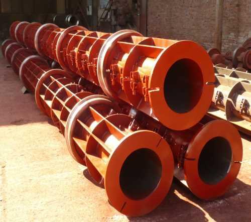 悬辊制管机 河北衡水优质深井管模具批发物有所值 行业专用设备加工优质电线杆设备生产厂家服务商