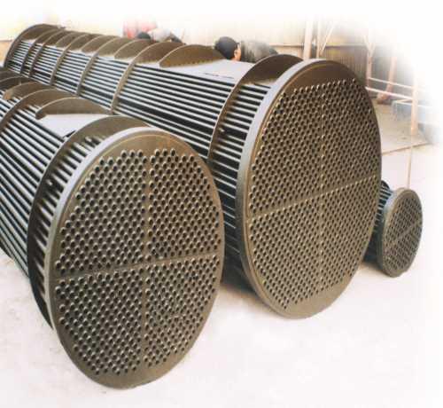 换热器牵制防腐修复厂家