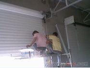 南阳遥控门批发价格-南阳遥控门价格- 南阳市金钢不锈钢加工厂