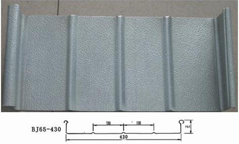 铝镁锰屋面板-芜湖夹芯板-杭州杰晟宝建筑围护系统有限公司