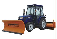 河南多功能除雪车-SDF2500型路面除雪车厂家-优质除雪车供应