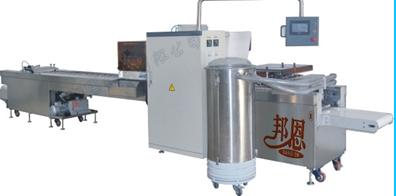 醫用包裝機哪家好 護理墊制造機廠家 河南省邦恩機械制造有限公司