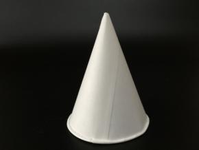 中山优质锥形纸杯价格/广东手提纸盒批发/中山市德坤包装有限公司