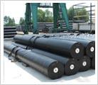 條式防水板-HDPE土工膜銷售-山東萊蕪市中德利土工新材料有限公司