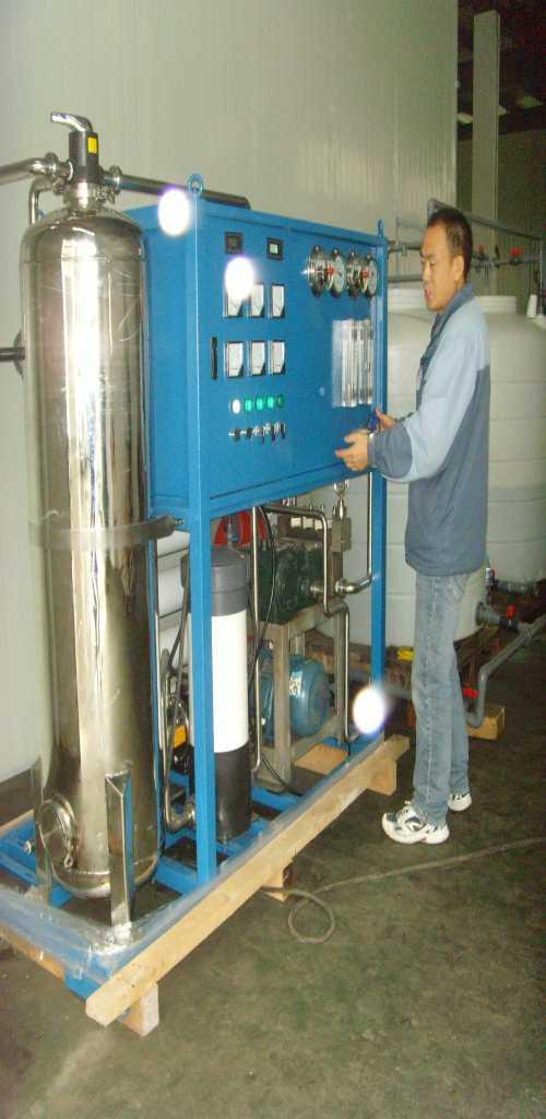 苏州海水淡化设备公司_168商务网