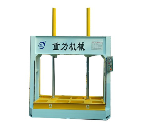 双缸冷压机制造商_单缸冷家具制造机械厂家