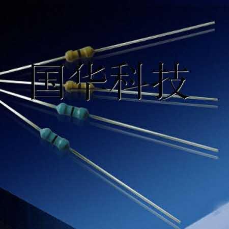 超精密电阻器定制 精密电阻器 深圳市国华科技电子有限公司