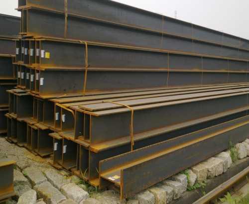 莱芜h型钢价钱-8号槽钢几多钱一米-济南特舟商贸无限公司