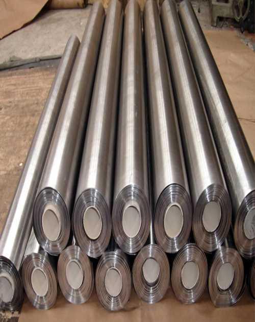 防辐射铅板厂家 辐射防护铅板
