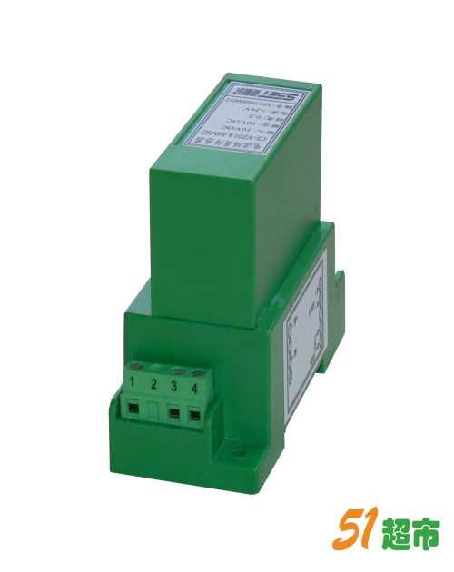 交流电压变送器/专业频率变送器销售价格/成都天屹测控技术有限公司