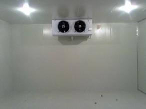 揭阳冷库安装维修服务
