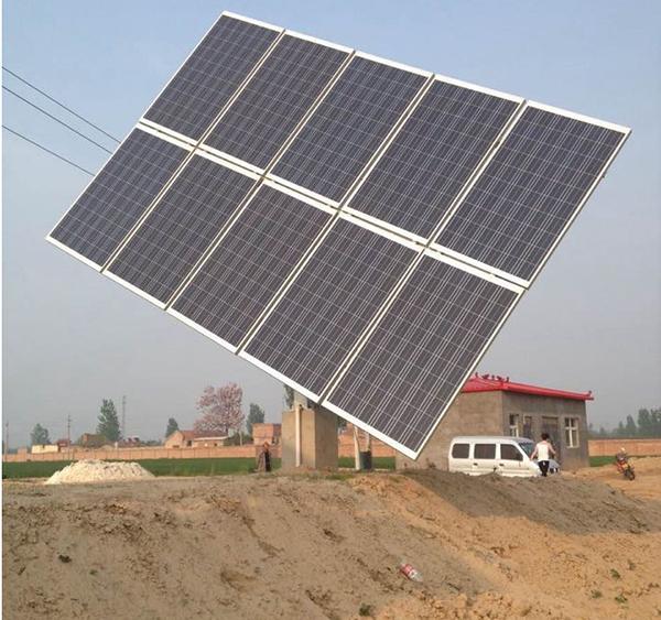 光伏发电厂家-太阳能光伏发电价格-河南光伏发电