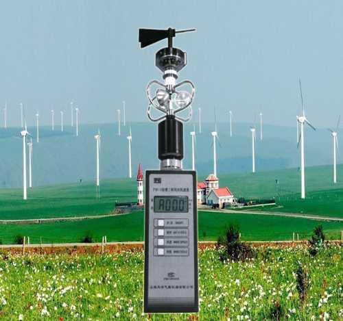 上海風云三杯風向風速表廠家 輕便氣象儀器原理