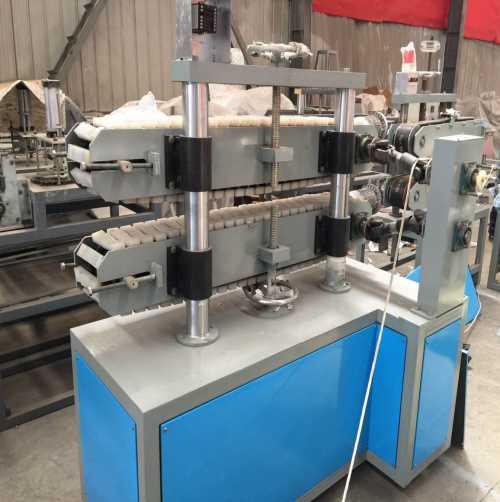 莱芜PE管生产线/双层微喷带/莱芜市龙越塑料机械有限公司
