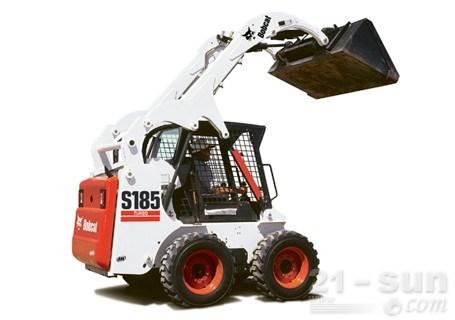 S300bobcat发动机供应商/山猫bobcat滑移装载机/欧日美机电有限公司