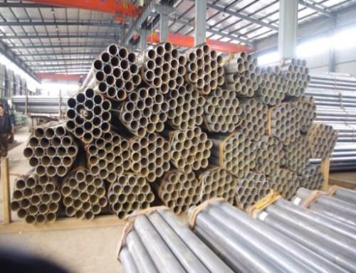 Q195焊接钢管批发/直缝焊接钢管销售/天津鑫昶钢铁贸易有限公司
