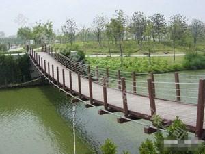 绳索吊桥生产厂 2000 家_玻璃其他游艺设施