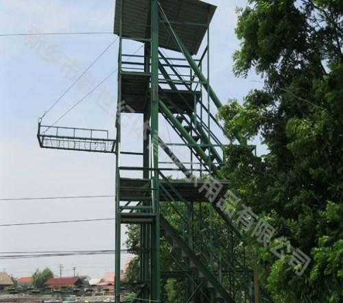 景区玻璃吊桥项目_钢丝吊桥相关