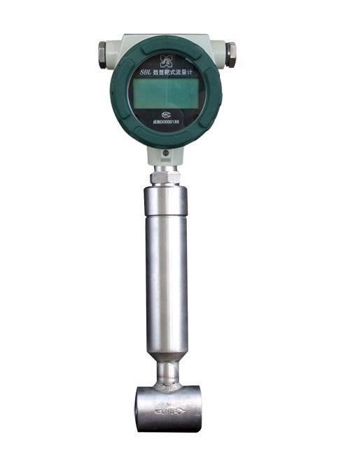 流量計選型-智能高溫流量計-泉州市日新流量儀器儀表有限公司