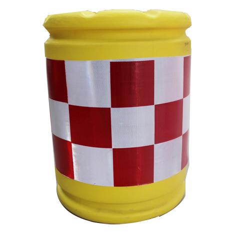 供应交通防撞桶价格 交通防撞桶批发