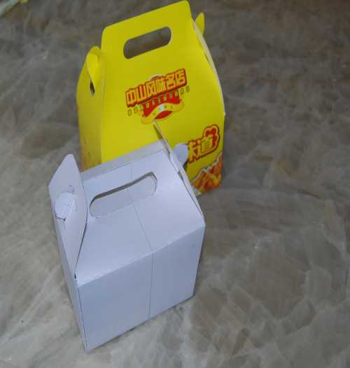快餐手提纸盒零售_优质一次性纸尖杯商家_中山市德坤包装无限公司