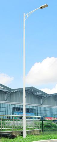 供给LED路灯哪家好 太阳能灯 中山市横栏镇忠琪照明电器厂