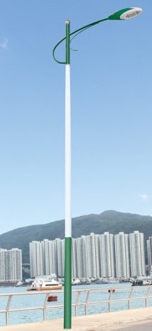 中山路灯-广东LED地埋灯供给-中山市横栏镇忠琪照明电器厂