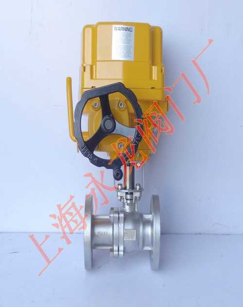 电动紧急切断阀厂家-电动氨用紧急切断阀厂家图片