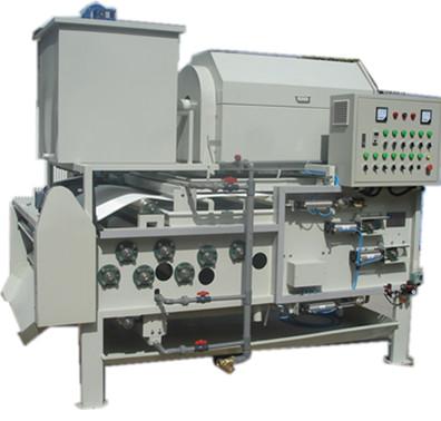 带式压滤机价格-带式压滤机企业-优质带式压滤机