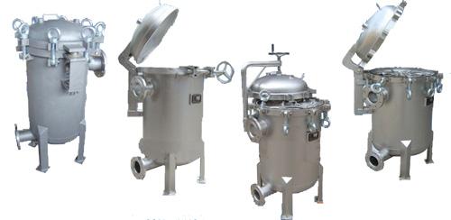 优质袋式过滤器-上海袋式过滤器价格-专业袋式过滤器价格