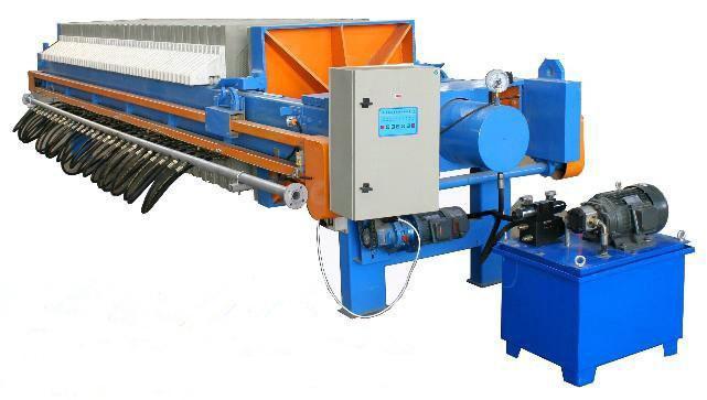 上海板框压滤机厂家/优质板框压滤机定制/上海板框压滤机报价