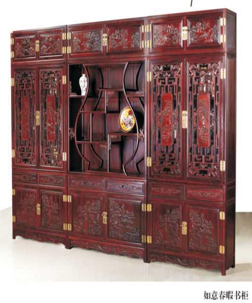 书房家具2 大涌欧式家具怎么样 广东欧式家具品牌