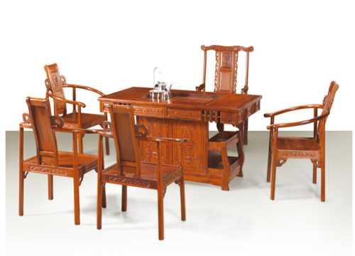 环保红木家具价格 现代红木家具厂家 红酸枝红木家具哪里有