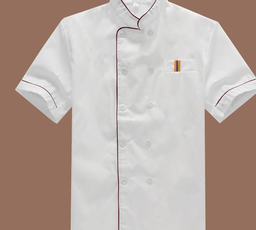 厨师服供应_足球训练球服厂家_北京凯迪威尔服装订做有限公司