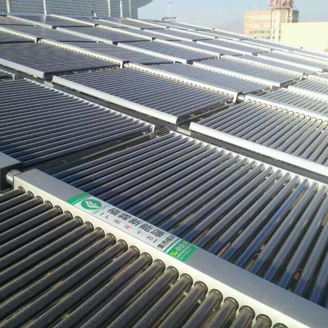 西北太阳能 甘肃太阳能批发厂家 兰州太阳能热水
