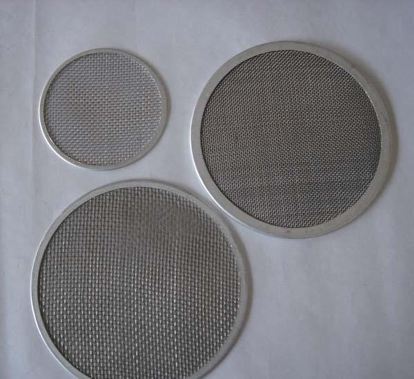安平不锈钢过滤网供应商 异型不锈钢过滤网规格 安平县利丰金属织网厂