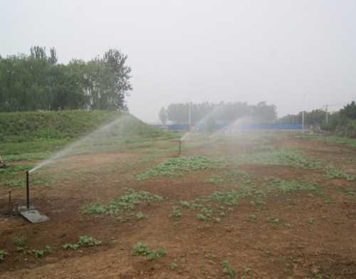 农田灌溉设备-园林灌溉