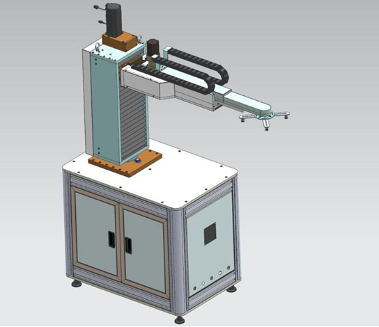自動焊接機械手制造商_江蘇其他電焊、切割設備制造商