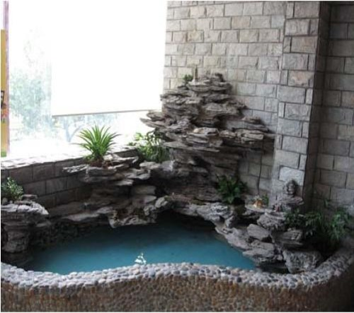 池水循环,氧气增氧系统,过滤系统,酒店饭店冻库设计与施工,大型假山
