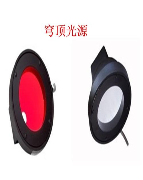 穹顶光源 环形机器视觉光源 深圳市科视创科技有限公司