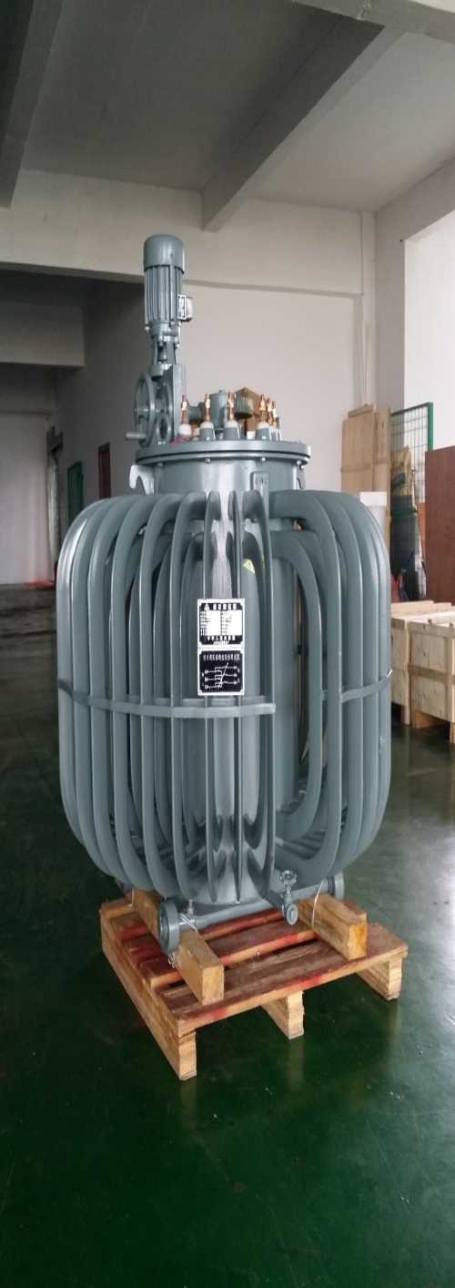 TSJA油浸式感应调压器厂
